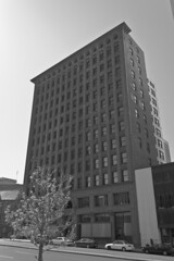 """Guaranty Building B&W • <a style=""""font-size:0.8em;"""" href=""""http://www.flickr.com/photos/59137086@N08/8733950774/"""" target=""""_blank"""">View on Flickr</a>"""