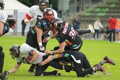 Cologne Falcons vs. Duesseldorf Panther 2013-05-12 17-13-31 (AmFiD) Tags: football gfl dsseldorfpanther colognefalcons amfid