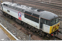 56054GB_190103 (Catcliffe Demon) Tags: uk grid railways cambridgeshire ewsrailway bigt brel ews class56 transrail type5 ukrailimages2003 englishwelshscottishrailway