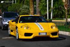 Ferrari 360 Challenge Stradale (Alexandre Prvot) Tags: auto cars car sport automobile european top parking transport automotive voiture montecarlo monaco route exotic marques supercar luxe berline exotics supercars tmm ges dplacement 2013 worldcars 98000 montecarlu topmarquesmonaco grandestsupercars topmarquesmonaco2013