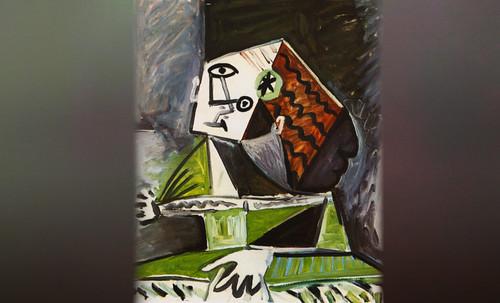 """Meninas, iconósfera de Diego Velazquez (1656), estudio de Francisco de Goya y Lucientes (1778), paráfrasis y versiones Pablo Picasso (1957). • <a style=""""font-size:0.8em;"""" href=""""http://www.flickr.com/photos/30735181@N00/8747984878/"""" target=""""_blank"""">View on Flickr</a>"""