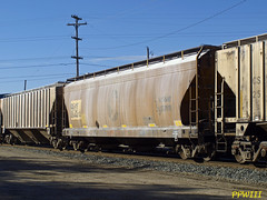Chessie Hopper (PPWIII) Tags: railroad nelson trains grandrapids seymour potash burton csx q335