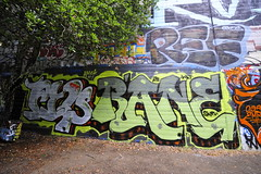 PILS, RANE, REF (STILSAYN) Tags: graffiti east bay area oakland california 2013 pils rane ref