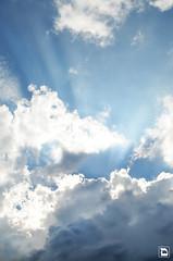 Aserri's Sky in Color (Daniel VC) Tags: summer sky daniel cielo verano valverde aserri