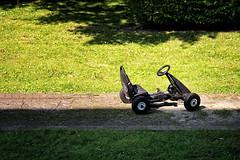 kart. (angsthase.) Tags: green grass germany deutschland shadows nrw grn schatten ruhrgebiet dortmund ruhrpott mft 2013 micro43 epl5 olympuspenepl5 sigma60mmf28dn