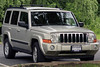 2007 Jeep Commander,a (Ebanator) Tags: sport jeep 4x4 utility suv v8 commander 2007