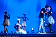_TKP0797 (November XI) Tags: red dance pentax stage folklore bulgaria bulgarian