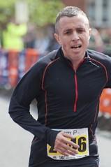 Wirral Port Sunlight 2013 05 178 10K FunRun RAW (Tony Shertila) Tags: portrait england race person europe britain 4th racer wirral portsunlight