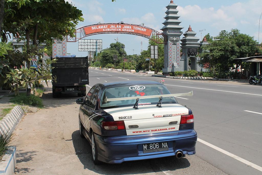 93 Modifikasi Jok Mobil Timor HD Terbaik