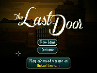 最後的門(The Last Door - Chapter 1: The Letter)