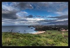 Toranda (ribadeluis) Tags: sky costa beach canon landscape eos asturias playa paisaje canonef2470mmf28lusm llanes belleza 6d panormica picosdeeuropa nuebes cantabrico niembro toranda nuestraseoradelosdolores eos6d sierradelcuera canoneos6d