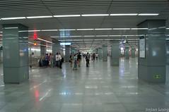 (liangjinjian) Tags: china summer subway geotagged sony beijing transit alpha chn a55 2013 majiabu geo:lat=3986347016 geo:lon=11637293816