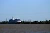 Départ du paquebot AZAMARA QUEST - Bordeaux- 20 aout 2013