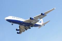 Ms 747's (Albertf150) Tags: aeroport aeropuerto aviones avions boing747 pratdelllobregat