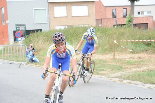 Steenhuffel nieuwelingen & juniores (373)