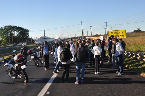 Cosmópolis 2013-09-05 - Manifestação contra pedágios com participação de Artur Nogueira (44)
