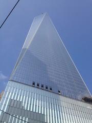 1 WTC (jc1305us) Tags: nyc sky tower skyscraper manhattan wtc portauthority freedomtower panynj