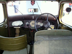 """Hillman Light Utility Truck (15) • <a style=""""font-size:0.8em;"""" href=""""http://www.flickr.com/photos/81723459@N04/9910549785/"""" target=""""_blank"""">View on Flickr</a>"""