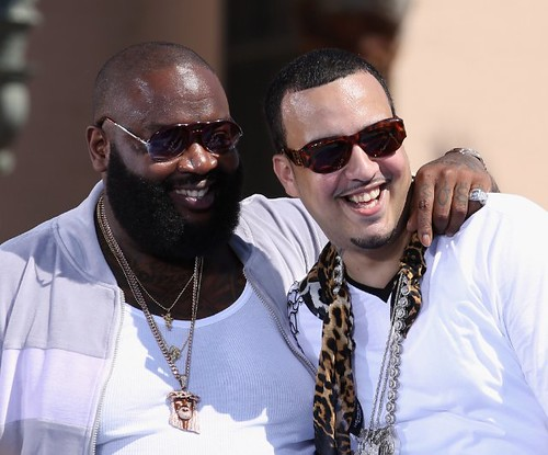 French Montana Ft Rick Ross & Birdman - Trap House Video