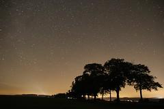 A clear night (sehender1979) Tags: longexposure night canon germany way stars eos nacht saxony sigma sachsen milky sterne langzeitbelichtung erzgebigre 60d milchstrase sigma1750mmf28exdcoshsm sigma1750mmf128
