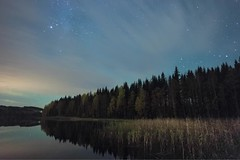 Timelapse (L.Mikonranta) Tags: color nature night canon finland eos timelapse time cosina wideangle 5d pancake voigtländer lapse mkii markii skopar muurame 20mmf35 saukkola canoneos5dmarkii slii 5d2 5dii 5dmkii canoneos5dmkii 5dmk2 5dmark2 canoneos5dmark2 voigtländer20mm voigtländercolorskopar2035slii copyright©lm voigtländer2035