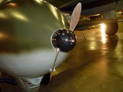 """Messerschmitt Me 163B (6) • <a style=""""font-size:0.8em;"""" href=""""http://www.flickr.com/photos/81723459@N04/10286066733/"""" target=""""_blank"""">View on Flickr</a>"""