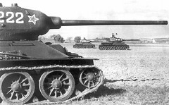 """Tank T-34 (44) • <a style=""""font-size:0.8em;"""" href=""""http://www.flickr.com/photos/81723459@N04/10322653536/"""" target=""""_blank"""">View on Flickr</a>"""