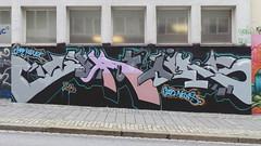 20130812_131017 (GATEKUNST Bergen by Kalle) Tags: graffiti karl bergen centralbath sentralbadet kleveland sentralbadetbergen gatekunstbergen