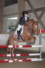 DSC04872 (Schep_B) Tags: hcm paard paarden muiderberg springen springwedstrijd 2013 hippischcentrummuiderberg rvanydale deverguldepepernoot