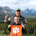 """Montana: Mike Melton '86 and son Michae • <a style=""""font-size:0.8em;"""" href=""""http://www.flickr.com/photos/49650603@N07/11208529883/"""" target=""""_blank"""">View on Flickr</a>"""