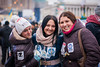 Kyiv, Euro Maidan 2013 (Oleksii Leonov) Tags: girls portrait girl 50mm pretty ukraine kyiv maidan sal50f14 α700 euromaidan