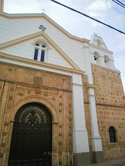 11840280865 8416e8fc39 m Galería: Iglesia De Las Nieves e Iglesia San José. Pamplona