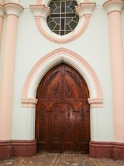 11841019375 a3b52fab11 m Galería: Iglesia De Las Nieves e Iglesia San José. Pamplona