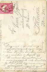 (elinor04 thanks for 34,000,000+ views!) Tags: 1920s pencil handwriting vintage hungary postcard 1929 rppc vintagerealphotopostcard vintagerealpostcard