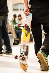 IMG_6714 (albert.izquierdo) Tags: barcelona canon bcn skate skateboard 1100d canon1100d