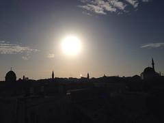 Acco Israel (Oren Rosenfeld (oreng)) Tags: sunset israel mosque hummus rosenfeld oren acre acco 2014 oreng    orenrosenfeld  c2014