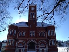 Duggan School, Waterbury, CT (63vwdriver) Tags: dugganschool vintage restored school waterbury ct connecticut