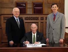 03-05-2014 - Bill Signings