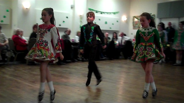 St. Patrick's Day - Mar 2012 (3)