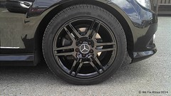 "Mercedes Alloy Wheel refurbished by We Fix Alloys • <a style=""font-size:0.8em;"" href=""http://www.flickr.com/photos/75836697@N06/13918278340/"" target=""_blank"">View on Flickr</a>"
