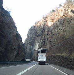 driving in the mountains (3) (BZK2011) Tags: canon 31 schwarzwald blackforest hllental hellsvalley bundesstrase