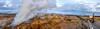 The hot spring  Gunnuhver (thorrisig) Tags: winter hot island iceland geothermal ísland reykjanes hotsprings hiti gufa vetur þorri thorri 2015 dorres reykjanespeninsula hverir gunnuhver hverasvæði sigurgeirsson þorfinnur thorfinnur thorrisig þorrisig thorfinnursigurgeirsson þorfinnursigurgeirsson