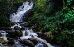 Torc Waterfall - Frozen...!! -#17 (sundar_5050) Tags: ireland kerry nikon3100 ringofkerry torc sundar 2015 torcwaterfall d3100