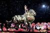 Màn trình diễn cực hoành tráng của Katy Perry