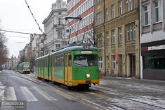 Poznan (PL) (tram2000@gmx.de) Tags: trolley poland polska polen streetcar tramway solaris strassenbahn tatra tramvaj posen tramwaj  konstal dwag