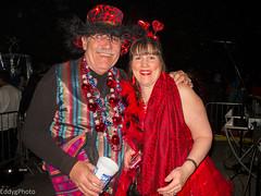IMG_6482 (EddyG9) Tags: party music ball mom costume louisiana neworleans lingerie bodypaint moms wig mardigras 2015 momsball