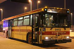 9413 (Downsview34.) Tags: ttc