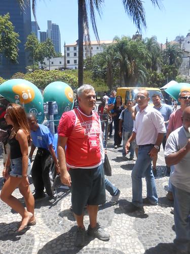 International Condom Day 2015: Brazil