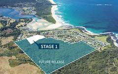 Lot 114 Bimbla Avenue (Seaside Estate), Dolphin Point NSW