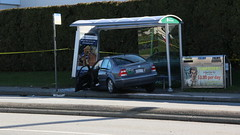 Pedestrian Struck While Waiting For Bus (bcfiretrucks) Tags: canada news bus way campus death hit traffic crash accident police pedestrian scene ambulance stop crime burnaby rcmp passenger bcit investigate fatal collision investigation willingdon